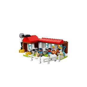10869 Lego La Aventuras Duplo En Granja 0v8wOmNn