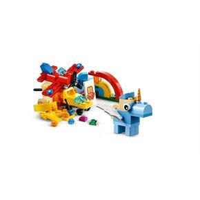 Lego Arcoíris Classic De Diversión 10401 N8n0vmw