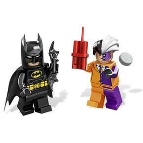Batmovil El Dos Lego Heroes Y Caras De La Super Persecucion xBQrdeCWo