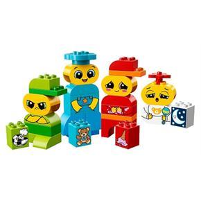 Mis Primeras Duplo Lego Emociones 10861 D2EH9I