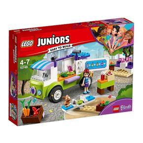 Lego Junior – Mercadillo Orgánico De Mia – 10749