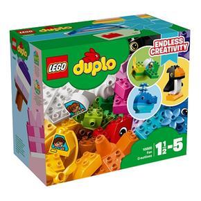 Lego Duplo – Creaciones Divertidas – 10865