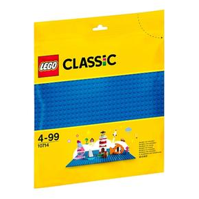 Lego Classic – Base Azul – 10714