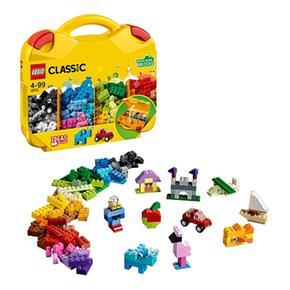 Creativo 10713 Maletín Lego Classic Classic Lego UpMzVS