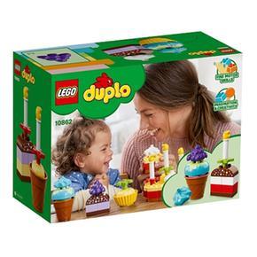Celebración Lego Duplo Mi Primera 10862 hdtsrCQ