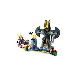 De La The Batcueva Ataque 10753 Joker Lego Junior A Pw0Ok8n