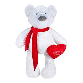 Oso San Valentín 100 Cm