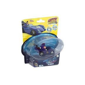 Mickey Mouse Los Superpilotos Y Mini Vehículo Pete 0OwPX8kNn