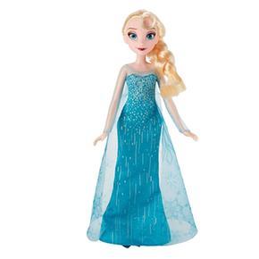 Frozen – Elsa – Princesa Disney Frozen