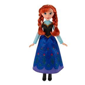 Frozen – Anna – Princesa Disney Frozen