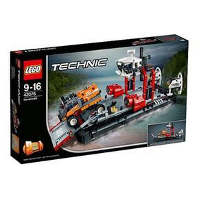 Lego Technic – Aerodeslizador – 42076