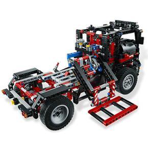 Remolcador Pick Technics Up Lego Technics Lego DIeWEHY92