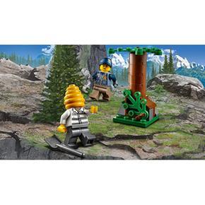 60171 Lego City Lego Montaña Montaña 60171 City Fugitivos Fugitivos Lego iOPTkuwXZl