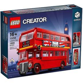 Lego Creator – Autobús De Londres – 10258