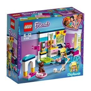 Lego Friends – Dormitorio De Stephanie – 41328