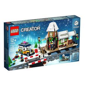 Lego Creator – Estación Navideña – 10259