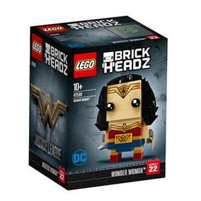 Lego Súper Héroes – Wonder Woman – 41599