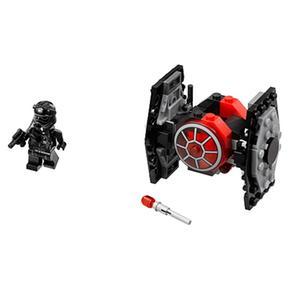 75194 Tie Lego Microfighter Primera Star De Orden Wars La Caza eD9YHIW2E