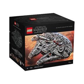 Lego Star Wars – Millenium Falcon – 75192