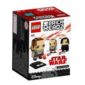 Lego Brickheadz 41602 Rey 41602 Brickheadz Rey Lego 9IDEWH2Y