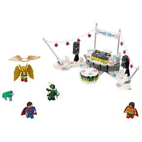 Justicia La Lego Heroes Fiesta Liga Super De Aniversario 70919 5ALq34Rj