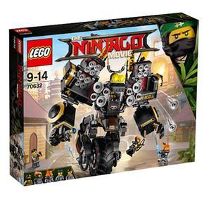 Lego Ninjago – Robot Sísmico – 70632