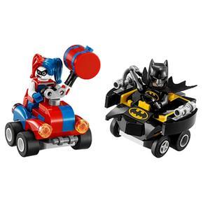 VsHarley Heroes Micros 76092 Mighty Batman Super Quinn Lego ED29YWHI