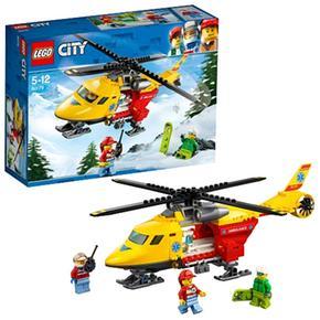 ambulancia ambulancia Lego ambulancia 60179 60179 Helicóptero City Helicóptero Lego Lego City City Helicóptero CrxdBoeW