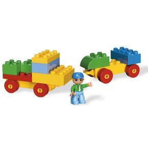 Lego Cubo De Duplo Grande Ladrillos vn0NwOm8