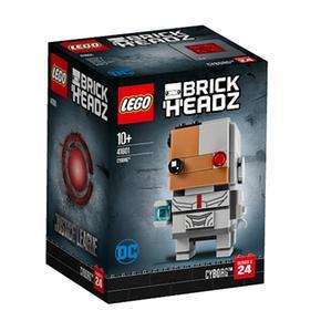 Lego Brickheadz – Cyborg – 41601