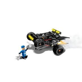 Héroes Batbuggy 70918 Súper Héroes Súper Lego Lego 5jLAR34