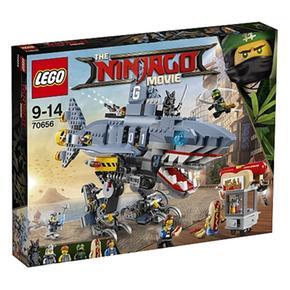 Lego Ninjago – Garmadon, Garmadon, Garmadon – 70656