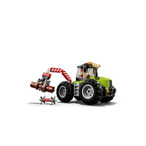 60181 Lego Tractor City Forestal Lego hrCtQds