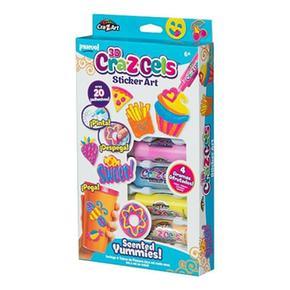 Cra Decora Tu 3d Mundovarios Colores gels z QrxhdstC