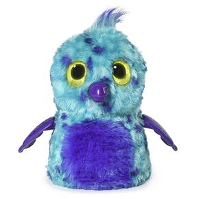 Hatchimals – Fabula Forest Puffatoo (varios Colores)