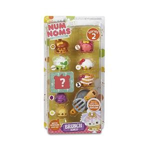 Noms Deluxe Num Pack Noms Num Pack K31JTclF