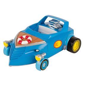 Vehículo Y Los Donald Transformable Superpilotos Mickey Mouse rdECBoWQxe