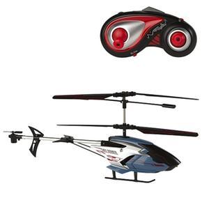 Sky Rover – Helicóptero Exploiter X