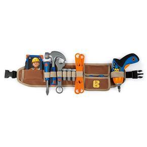 - Bob El Constructor – Cinturón Herramientas Xl Simba