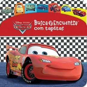 Cars – Levanta Las Tapitas