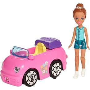 Vamos Lavado Barbie Paseo De Túnel CxBroWQde