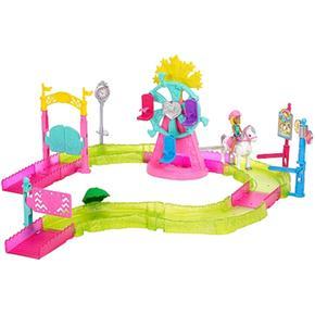Barbie – Parque De Atracciones – Vamos De Paseo