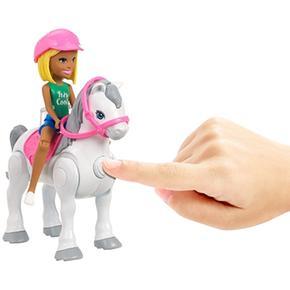 Atracciones Vamos Parque De Paseo Barbie Ivmf67Ybgy