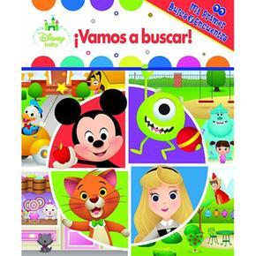 Disney Baby – Primer Busca