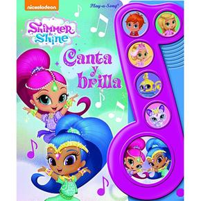 Shimmer Y Shine – Nota Musical