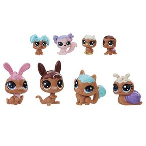 Littlest Petshop – Pack Especial Amigos (varios Modelos)
