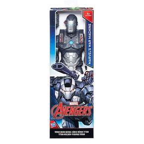 Titan Los Hero War Vengadores Machine Figura dWQBrCoxeE