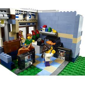 De Tiendas Mascotas Tiendas Lego De Lego 7fgvY6yb