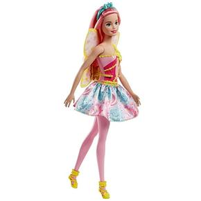Hada Muñeca Dreamtopiavarios Hada Muñeca Barbie Barbie Modelos E2D9IYHW