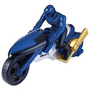 Ataque Rangers Super Power Megaforcevarios Moto Modelos srCQdxth